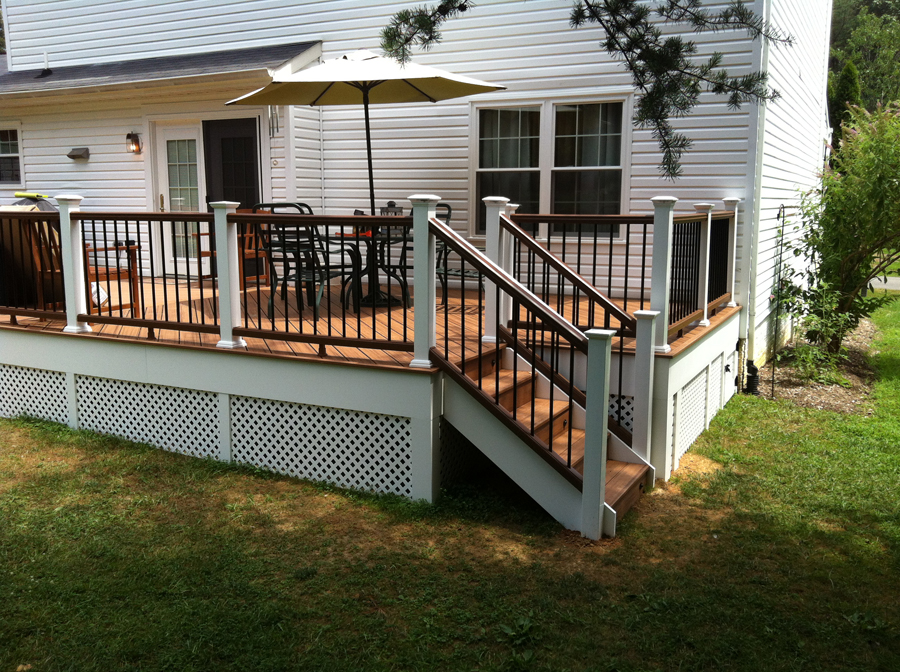 Alger Deck and Fence Services